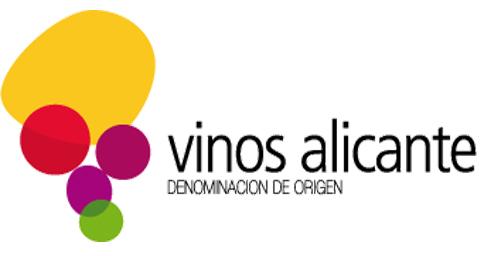 Logotipo DOP Vinos de Alicante