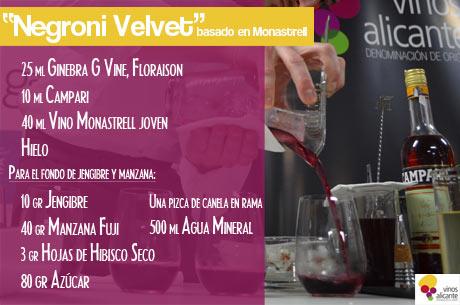 Negroni-Velvet-Preparacion