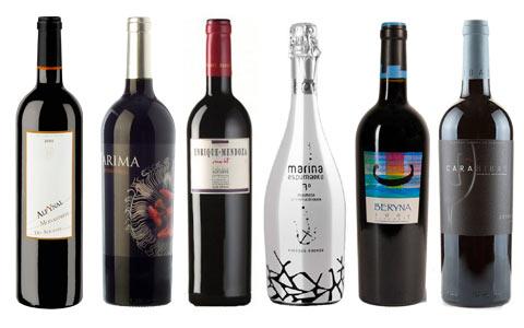 Los seis vinos de la D.O. Alicante que se sirvieron