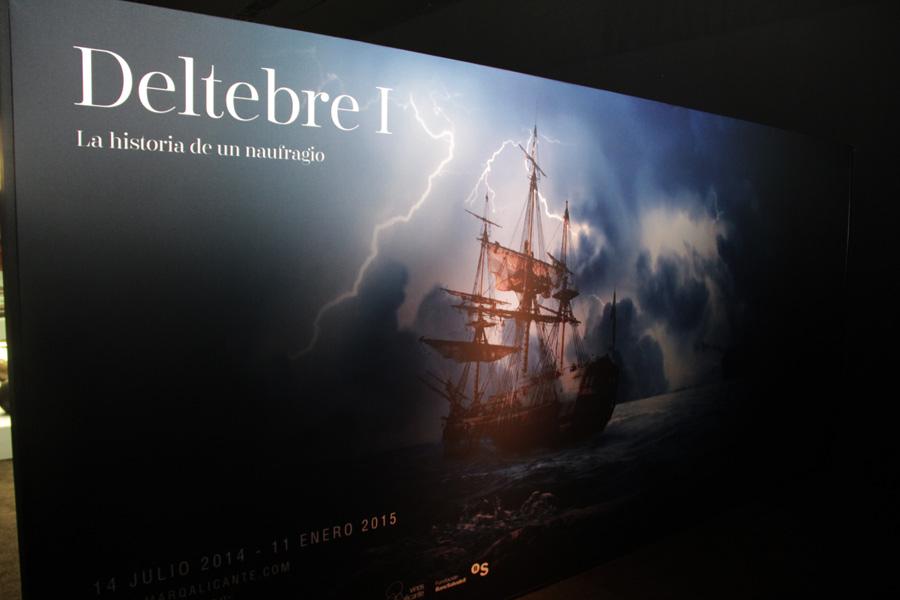 Deltebre I. Historia de un Naufragio