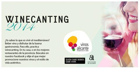 winecanting 2014