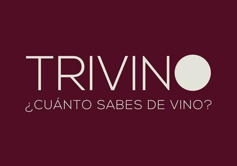 logo Trivino